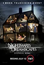 Primary image for Nightmares & Dreamscapes: From the Stories of Stephen King