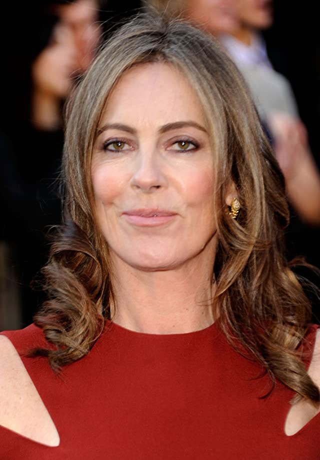 Pictures & Photos of Kathryn Bigelow - IMDb