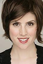 Melanie Paxson's primary photo