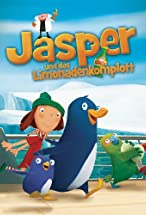 Primary image for Jasper: Penguin Explorer