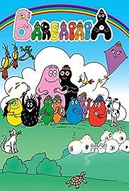 Barbapapa Poster