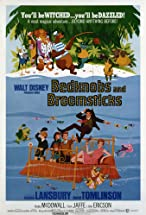 Primary image for Bedknobs and Broomsticks