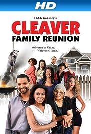 Cleaver Family Reunion(2013) Poster - Movie Forum, Cast, Reviews