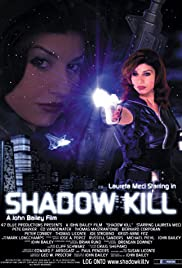 Shadow Kill Poster