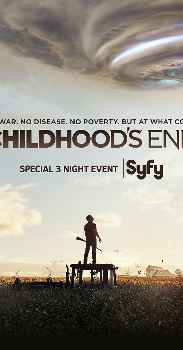ChildhoodS End Rtl2