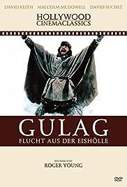 Gulag Poster