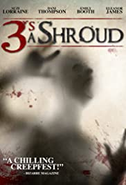 Three's a Shroud Poster