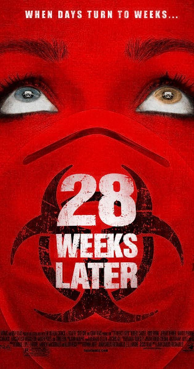 28 Weeks Later Imdb