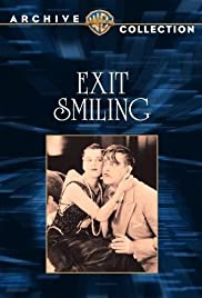 Exit Smiling Poster