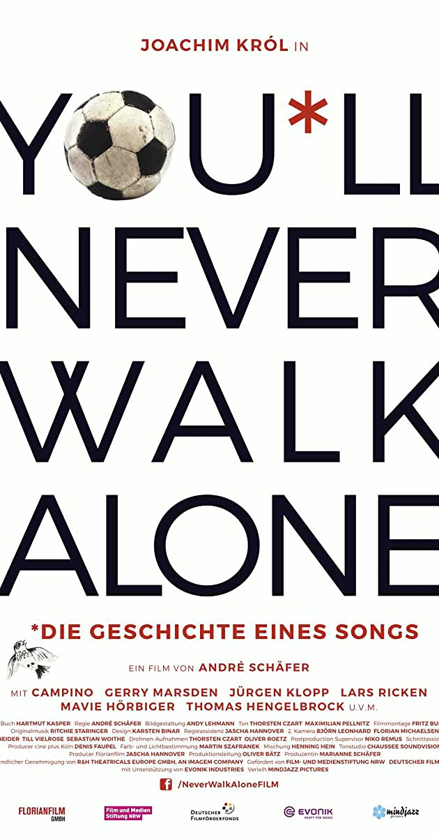 Lyric lyrics you ll never walk alone : You'll Never Walk Alone (2017) - IMDb