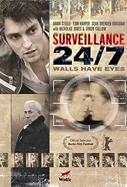 Surveillance 24/7(2007) Poster - Movie Forum, Cast, Reviews