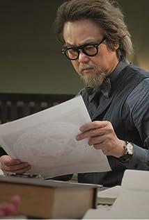 Raymond Bak-Ming Wong Picture