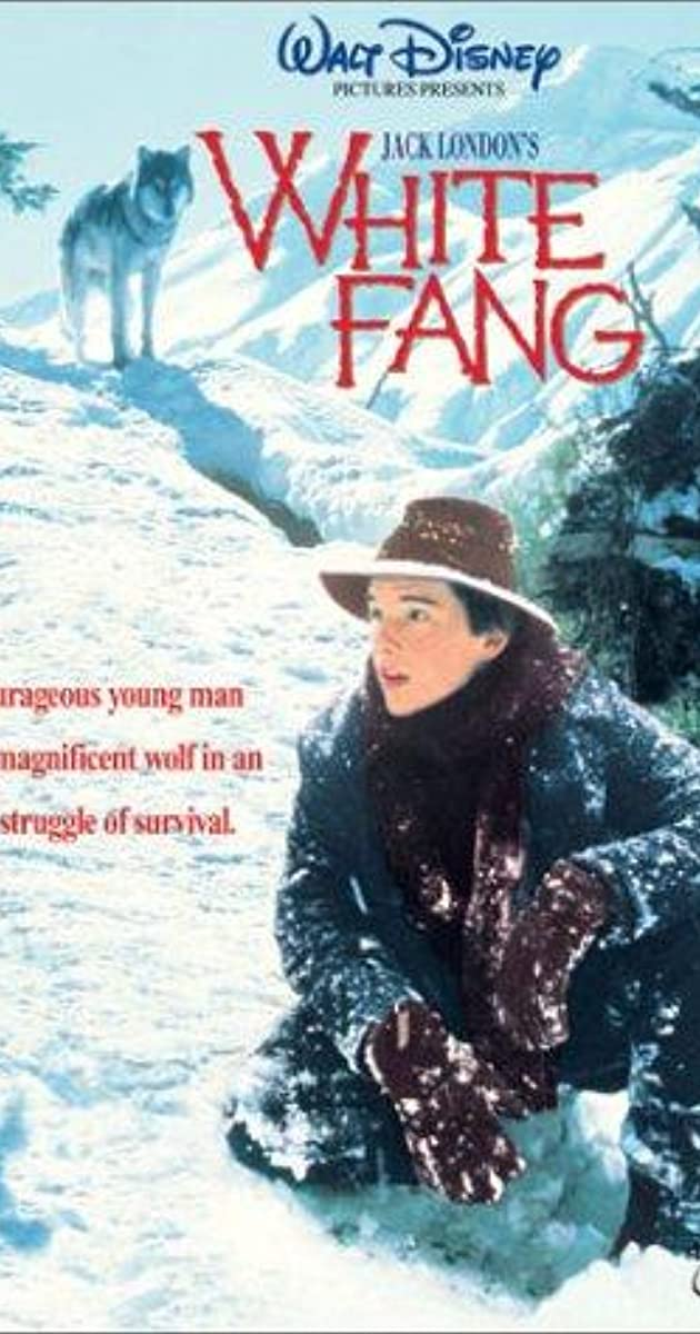 white fang 1991 imdb