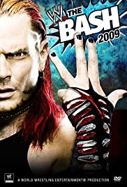 WWE: The Bash Poster