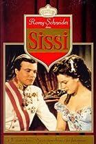 Sissi (1955) Poster