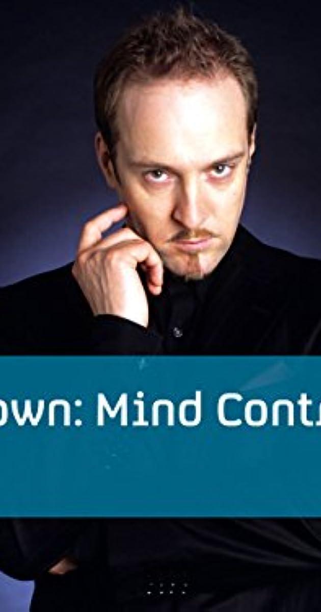 Derren Brown Mind Control