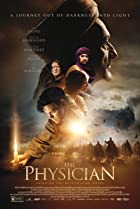 The Physician (2013) Poster