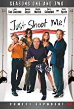 Primary image for Just Shoot Me!