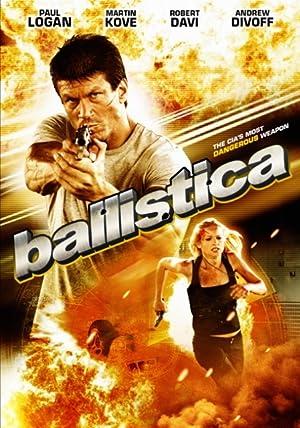 Ballistica (2009)
