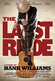 The Last Ride(2011) Poster - Movie Forum, Cast, Reviews
