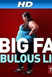 My Big Fat Fabulous Life Poster - TV Show Forum, Cast, Reviews