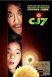 Cheung gong 7 hou Poster