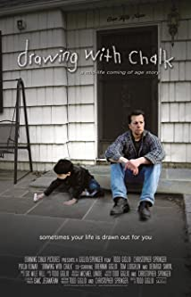 Drawing with Chalk movie