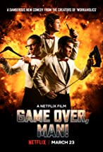 Primary image for Game Over, Man!