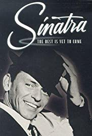 Sinatra 75: The Best Is Yet to Come Poster