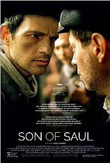 Saul fia (2015) Poster