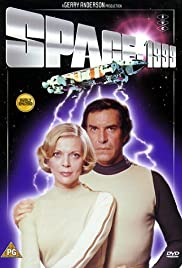 Space: 1999 Poster