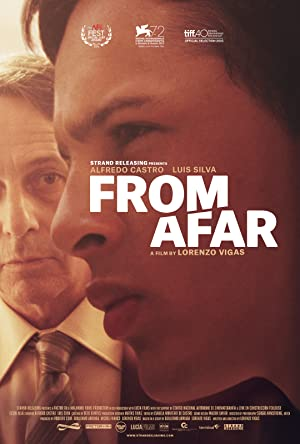 From Afar 2015 with English Subtitles 15