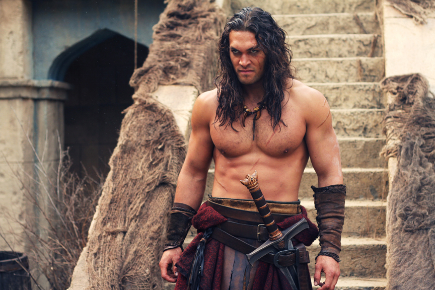 Image result for conan the barbarian 2011