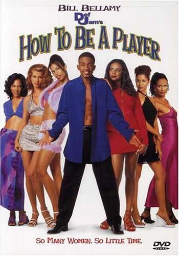 How to Be a Player (1997) - IMDb