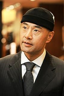Rongguang Yu Picture