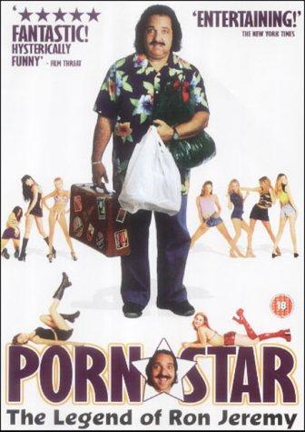 Porn Star Legend Of Ron Jeremy 107