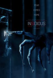 Insidious: The Last Key Dubbed Tamil BluRay(2018)