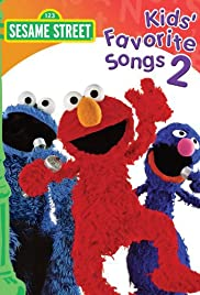 Sesame Street: Kids' Favorite Songs 2 Poster
