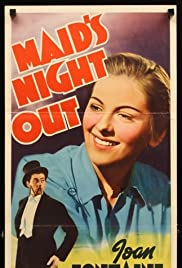 Maid's Night Out Poster