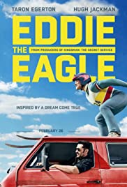 Eddie the Eagle (2016) Hindi Dubbed [BRRip