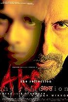 Aks (2001) Poster