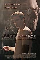 Rebel in the Rye (2017) Poster