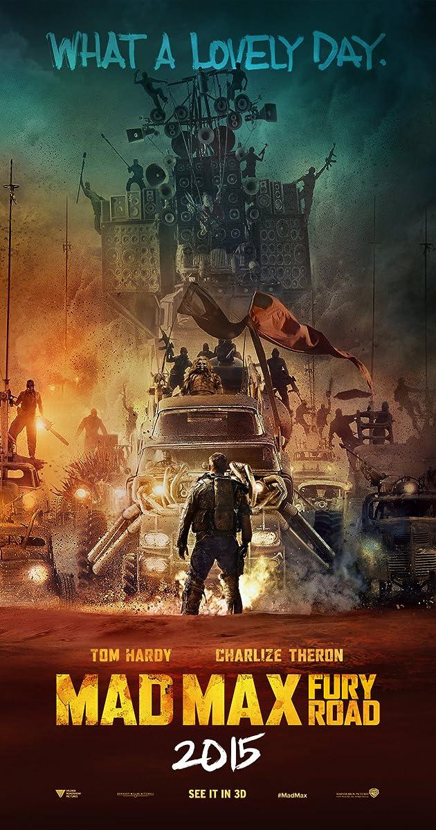 Mad Max Fury Road Stream
