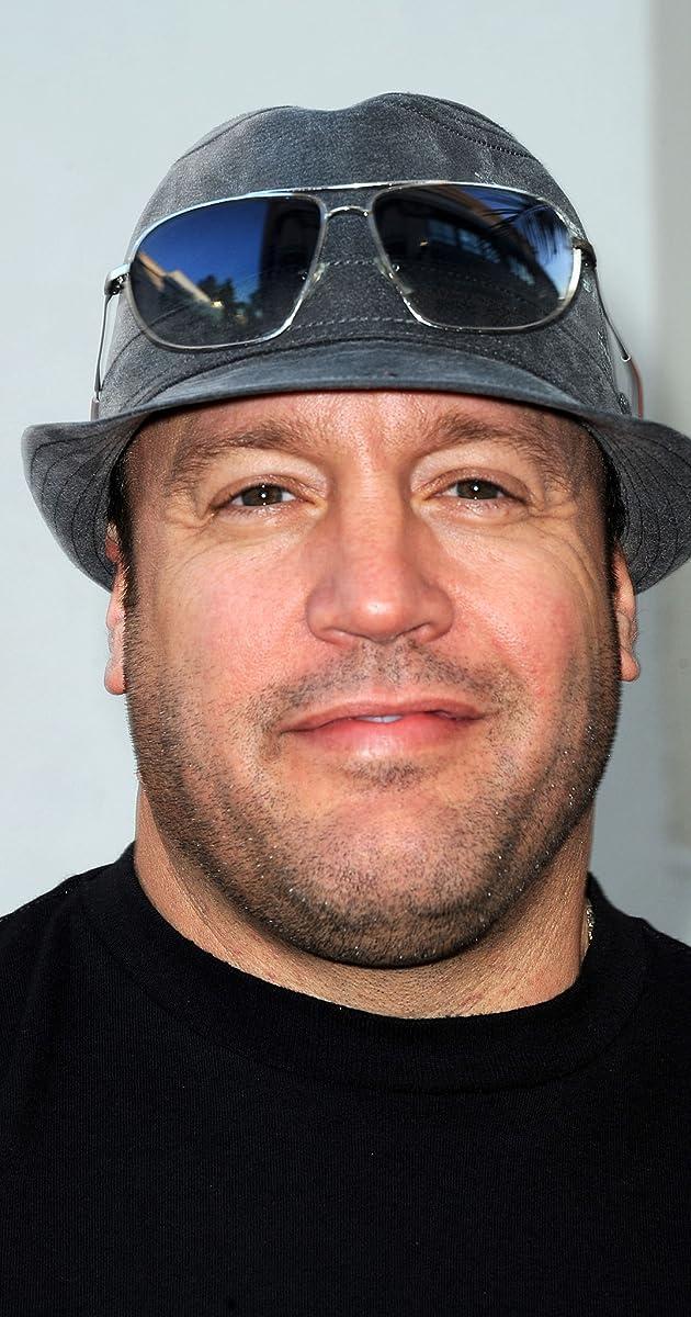 Kevin James - IMDb  Kevin James - I...