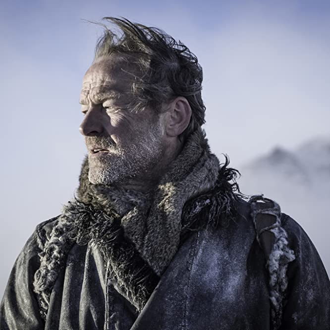 Iain Glen in Game of Thrones (2011)