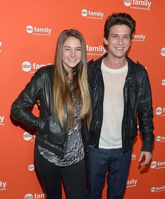 daren kagasoff and shailene woodley dating 2014 imdb