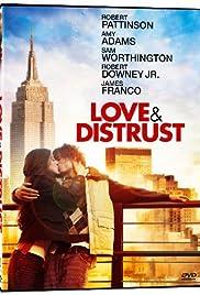 Love & Distrust Poster