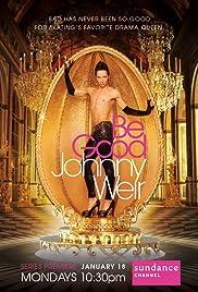 Be Good Johnny Weir Poster - TV Show Forum, Cast, Reviews