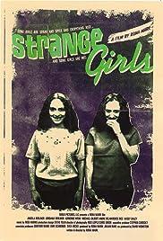 Strange Girls Poster