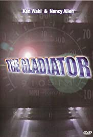 The Gladiator Poster